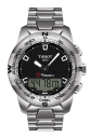 TISSOT T-TOUCH II Stainless Steel T047.420.11.051.00