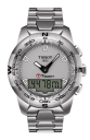TISSOT T-TOUCH II Stainless Steel T047.420.11.071.00