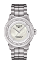 TISSOT Luxury Automatic Lady COSC T086.208.11.116.00
