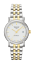 TISSOT CARSON AUTOMATIC Lady T95.2.183.31