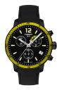 TISSOT QUICKSTER CHRONO FOOTBALL T095.449.37.057.00