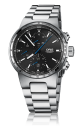 Oris Williams Chronograph 01 774 7717 4154-07 8 24 50