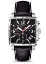 Certina DS PODIUM SQUARE - CHRONOGRAPH