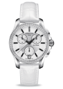 Certina DS PRIME LADY - CHRONOGRAPH