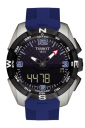 TISSOT T-TOUCH EXPERT SOLAR ICE HOCKEY T091.420.47.057.02