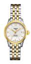 TISSOT LE LOCLE AUTOMATIC T41.2.183.34