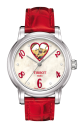 TISSOT LADY HEART AUTOMATIC T050.207.16.116.02