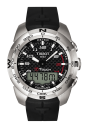 TISSOT T-TOUCH EXPERT Stainless Steel T013.420.17.202.00