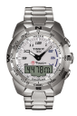 TISSOT T-TOUCH EXPERT Stainless Steel T013.420.11.032.00